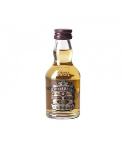 Vendita online Scotch Whisky Chivas Regal 12 Years Old Blended cl